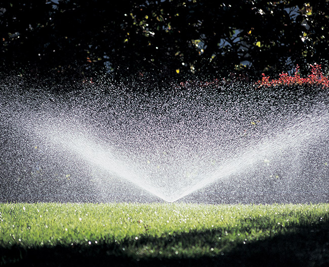 Wades Irrigation Hunter Systems