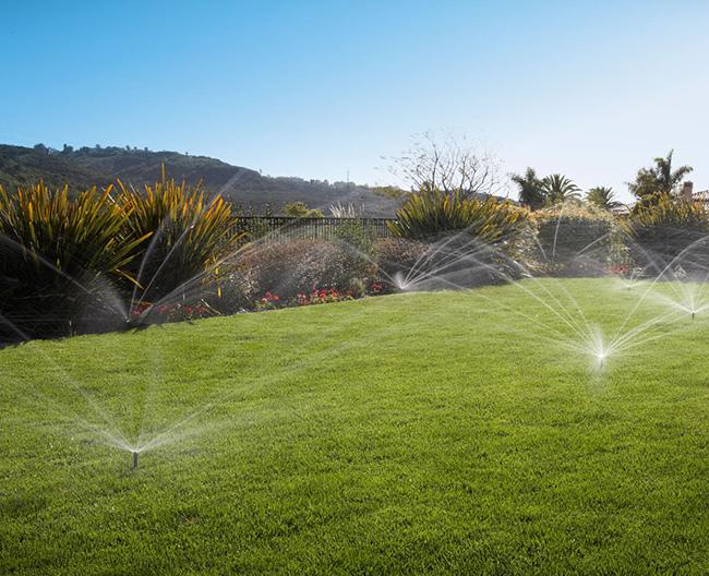 Wades Irrigation Hunter Systems